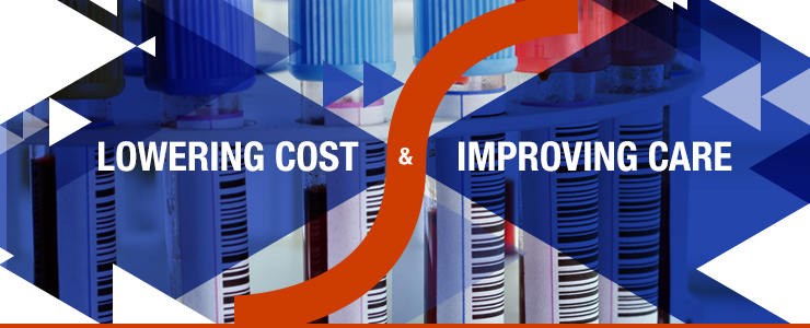 Lowering Cost & Improving Care