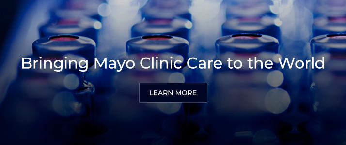 Mayo Clinic Laboratories